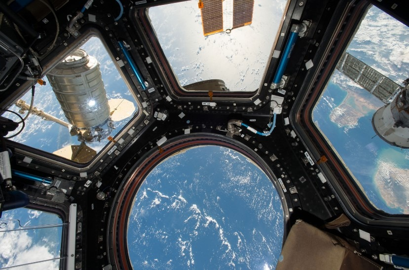 vesoljska postaja