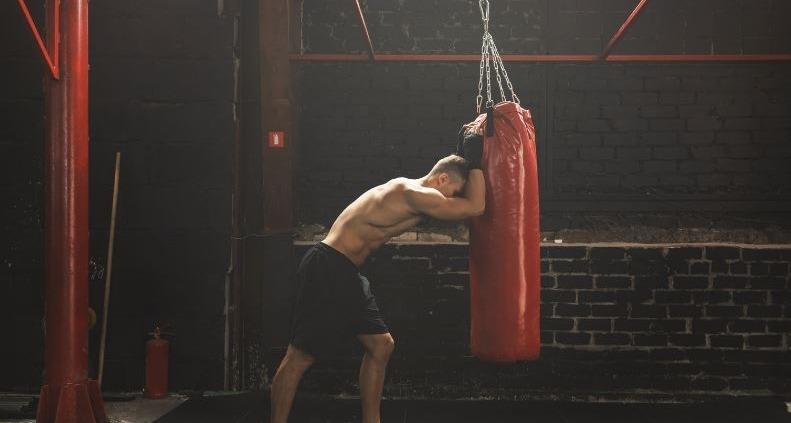 boksarske vreče fitnesshop