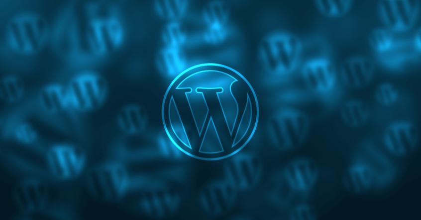 wordpress izdelava spletne strani