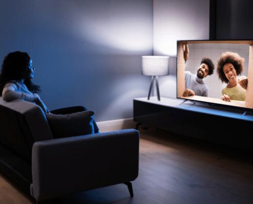 pametni televizorji